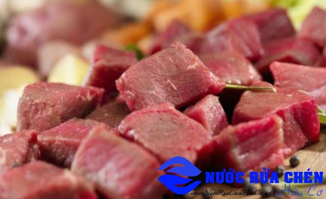 Hướng dẫn cách nấu bò kho khoai tây thơm ngon, đúng kiểu