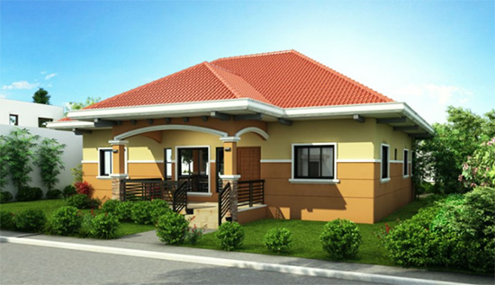 for One storey house philippines