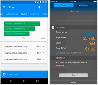 Google updates AdSense for Android and iPhone with new features