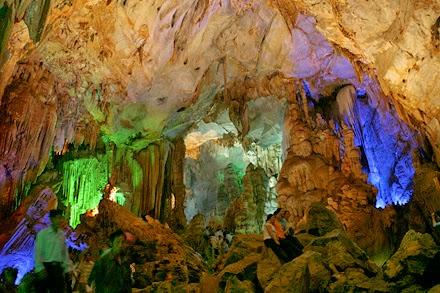 Phong Nha - Ke Bang National Park 31