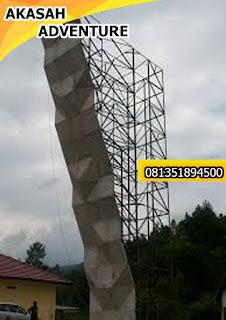 Bekasi Biaya Jasa Pembuatan Wall Climbing Papan Panjat Tebing Murah