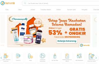 SehatQ.com Tempat Mencari Informasi Kesehatan Terlengkap