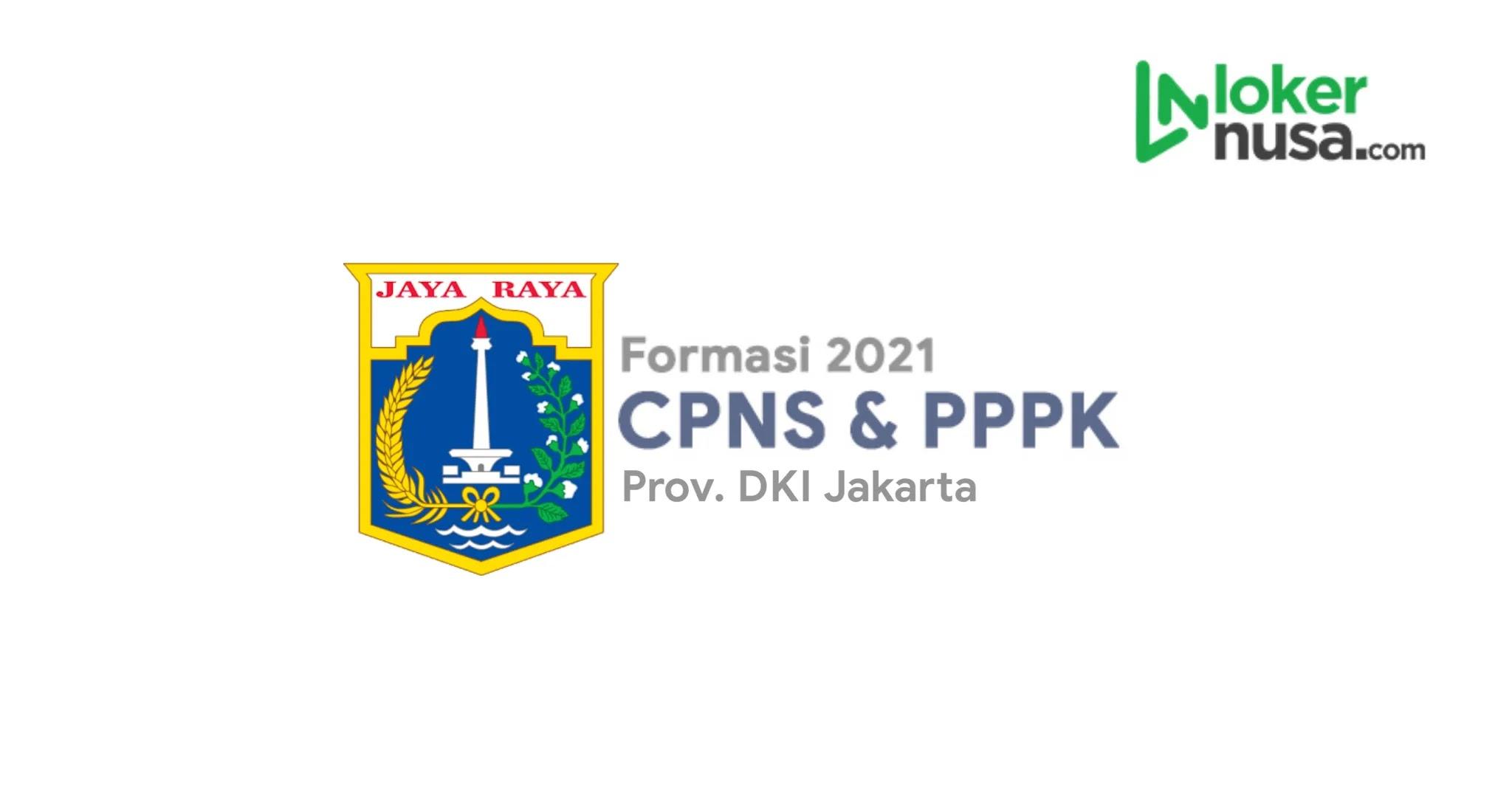 CPNS Jakarta