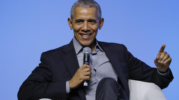 Barack Obama buys stake in NBA's Basketball Africa League