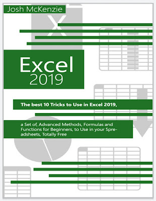 Excel 2019: The Best 10 Tricks To Use In Excel 2019, A Set Of Advanced Methods, Formulas And Functions For Beginners, To Use In Your Spreadsheets