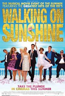 Walking on Sunshine (2014) Online