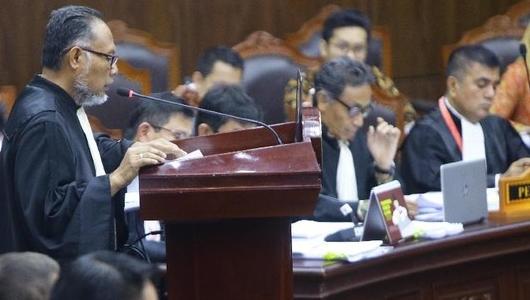 Naik-Turun Angka Klaim Kemenangan Prabowo-Sandi