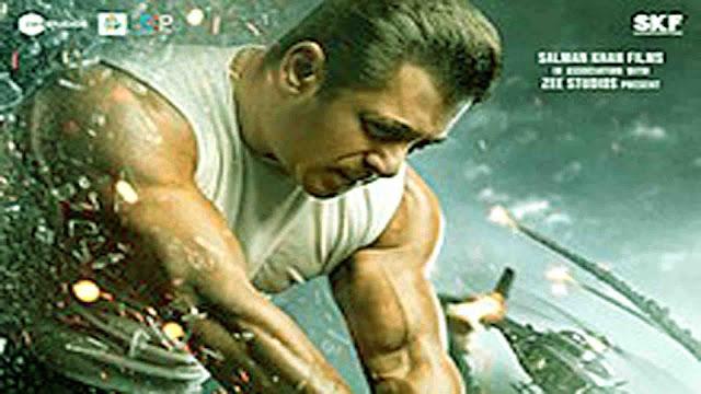 Radhe Full Movie Watch Online Free || Radhe 2021 Full Movie Download Tamilrockers