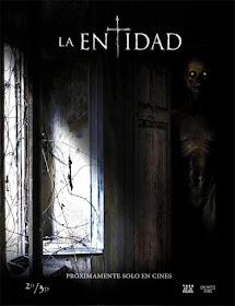 La entidad (2015) [Latino]