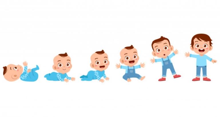 Keperluan Bayi Baru Lahir Amiwidya