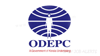 ODEPC Recruitment 2021 - Apply Online for Security Guards required for American base camps