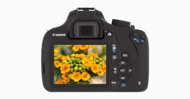 كاميرا Canon EOS 1200D
