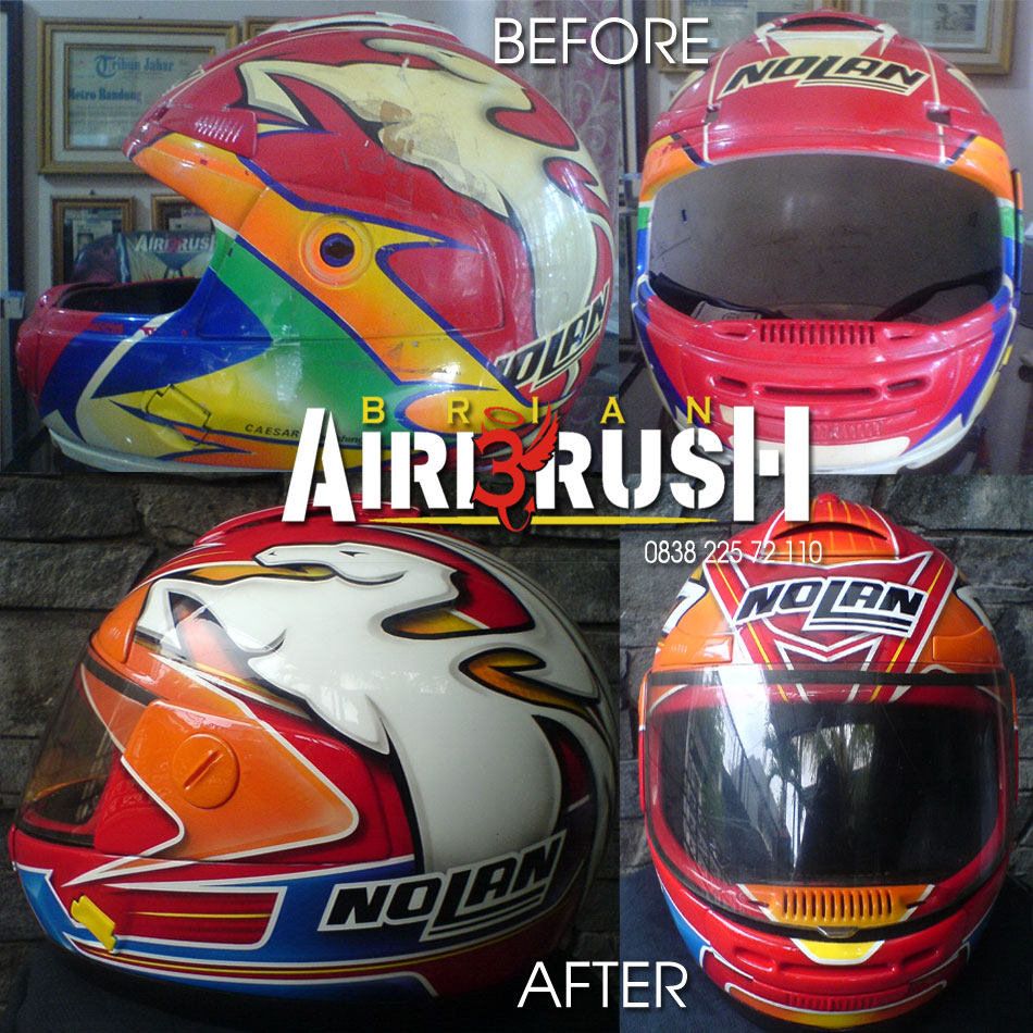 Airbrush Industries