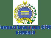 Pendaftaran CPNS KEMENLU 2017/2018
