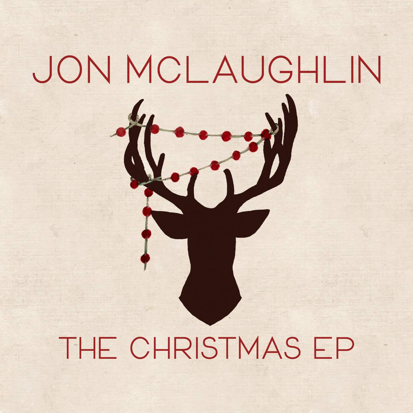 Jon McLaughlin – The Christmas EP – iTunes Plus AAC M4A | Musicsplus