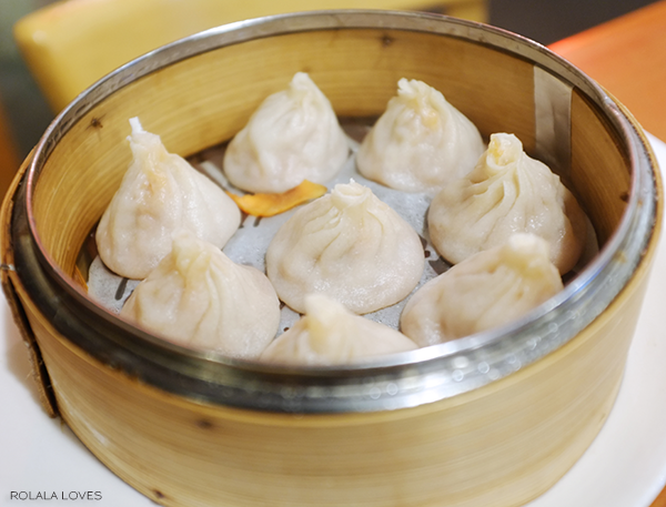 xiao long bao, chinese soup dumplings