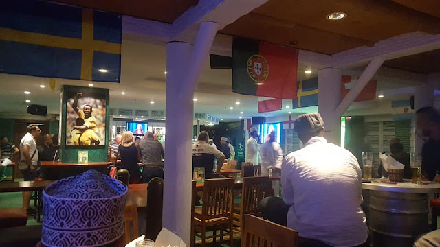 شب زنده داری مسقط (عمان) - بهترین کافه ها و کلوپ های شبانه (2020) 8 2021 Oman4All