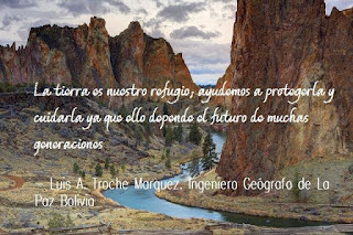 Frases sobre Biodiversidad
