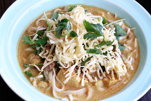 Thai Cuisine Shoestring Travel