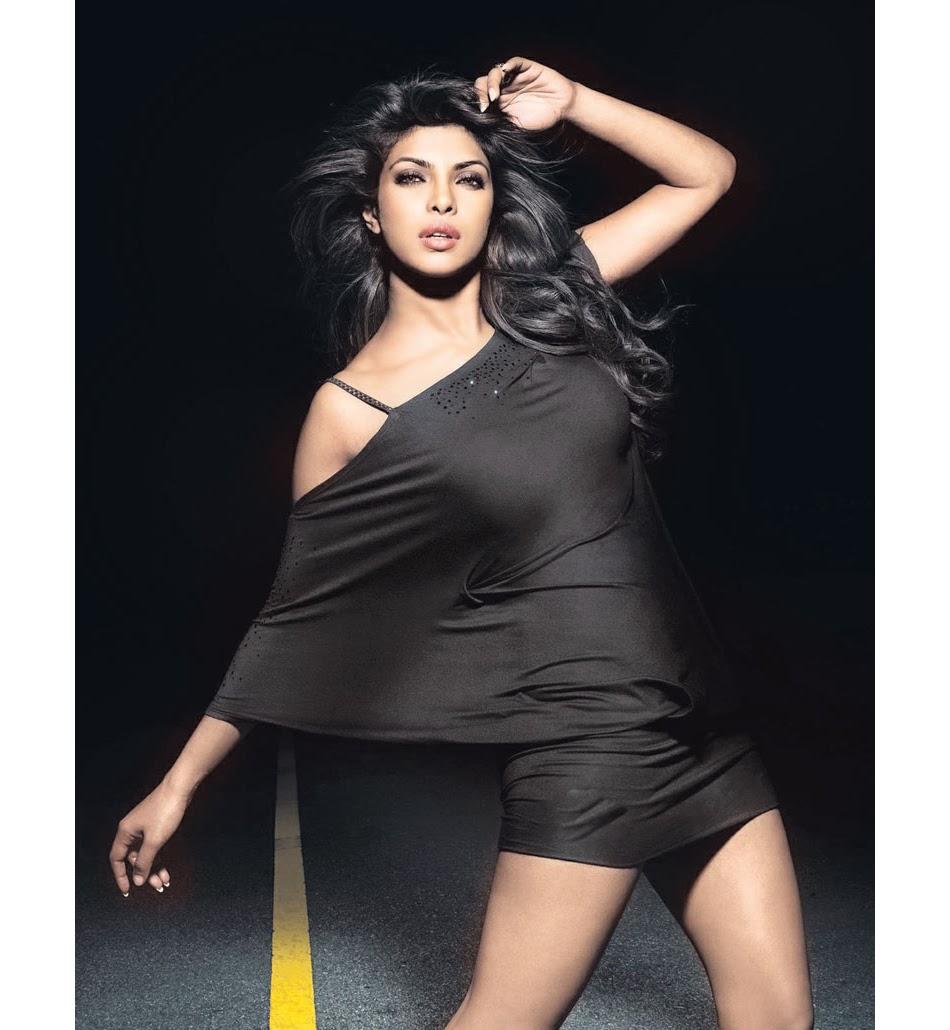 Priyanka Chopra Sizzling Hot And Sexy Photos  Hq Pics N -2795