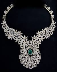latest diamond jewellery