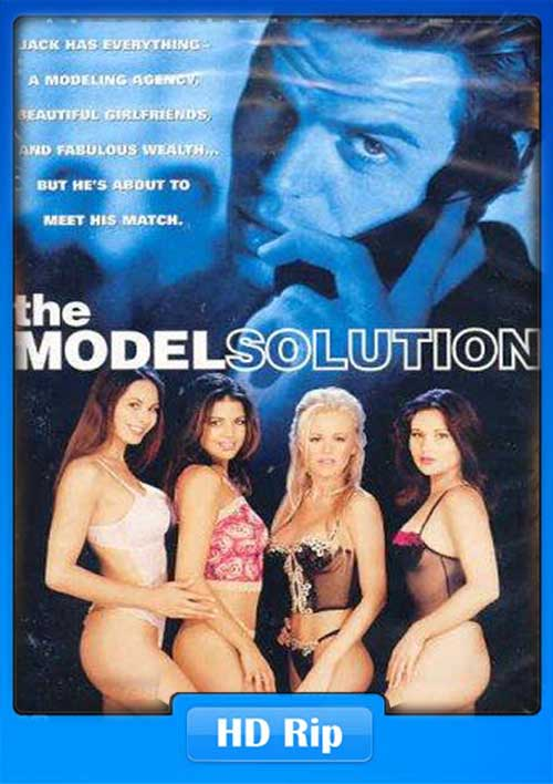 18+ The Model Solution (2002) Full Adult Movie Download 200MB
