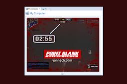 PREMIUM, Script GB Exp Bundir [JOB] Terbaru PB Zepetto di VMWare