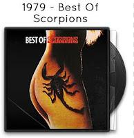 1979 - Best Of Scorpions
