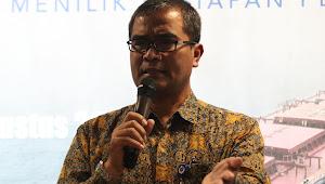 Seluruh Kapal Nasional Berbendera Indonesia dan Asing Wajib AIS
