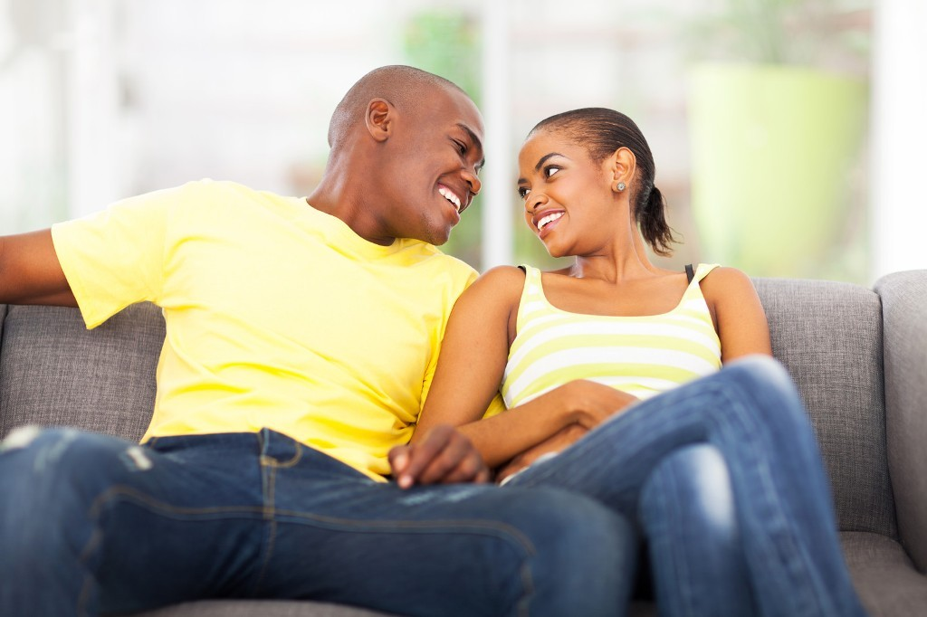 The 10 Marriage Commandments