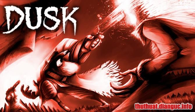 Download Game DUSK Full Cr@ck