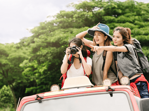 The Most Useful Things To Pack On A Trip To Save You Money