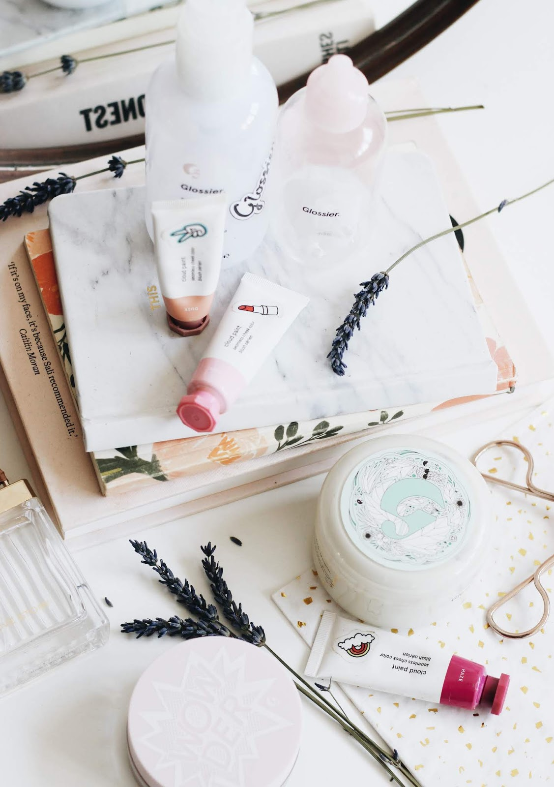 Glossier Beauty Recommendations