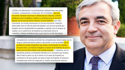 garicano, ciudadanos, cataluña, independencia, escrito