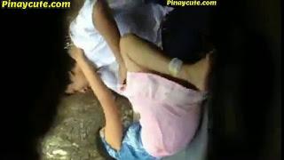 Boso sa Kantotan ng BF at Dalagang Anak ni Kumpadre