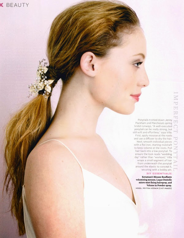 Peyton Vizenor - Cast Images - 7x7 Weddings Magazine