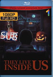 They Live Inside Us (2020) [1080p BRrip] [SUB] [LaPipiotaHD]