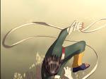 Gaara vs. Rock Lee: Kekuatan Pemuda Meledak, NARUTO