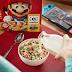 Kellogg's y Nintendo se alían para lanzar cereales de Super Mario con amiibo de regalo