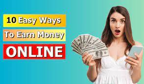 How to earn money online in Hindi  - ऑनलाइन इंटरनेट से पैसे कैसे कमाए