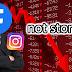 La millonaria pérdida de Facebook según Forbes tras su última caída