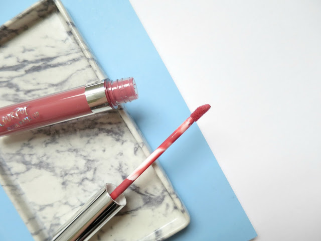 Colourpop Cosmetics Ultra Matte Liquid Lipstick Solow