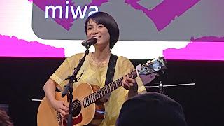miwa - Japan Expo 2019
