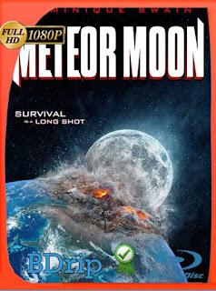 Meteoro a la Luna (Meteor Moon) (2020) BDRip [1080p] Castellano [GoogleDrive] PGD
