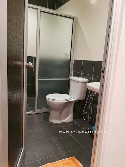 5 SYAWAL DI HOTEL KAWAN TAPAH PERAK  !