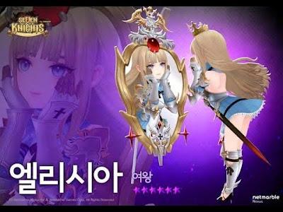 Seven Knights Korea