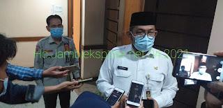 Bimtek Trauma Healing Pasca Bencana Di Wilayah Provinsi Jambi.