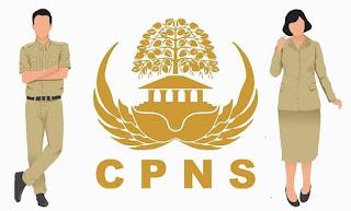 Daftar CPNS 2021 - Cek Bocoran