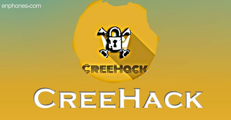 Creehack apk for Android - hacking games without root