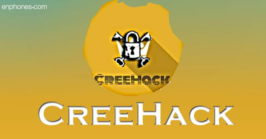 Enphones: Creehack apk for Android - hacking games without root